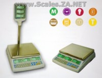 AZextra Price Computing Retail Scales(NRCS) for sale