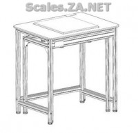 photo Anti - Vibration Tables for sales 1