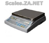 photo CBK M Bench Check Weighing Scales (NRCS) for sale