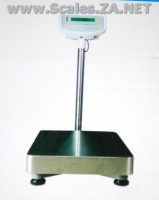 GFK Floor Check Weighing Scales for sale