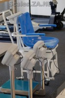 MCW Chair Weigher Scales for sale