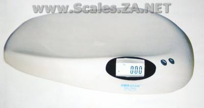 Discontinued - MXB Baby Scales for sale