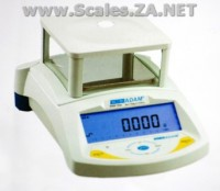 photo PGW Precision Laboratory Weighing Balances for sale