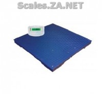 photo: PT Platforms with GK-M Scales for sale