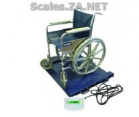 PTM Drum Wheelchair Platform Scales for sale