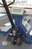 PTS Pallet Truck Scales for sale