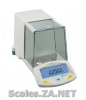 photo of PW Analytical Balances for sale - 0.1mg readability