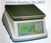 WBZ Wash Down Retail Scales(NRCS) for sale