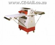 Dough Sheeters for sale - NEW