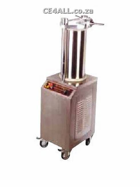 Sausage filling Machines for sale - Sausage Fillers for sale