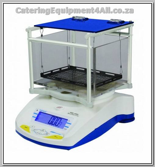 HCB J302 - J1002 and J2002 density scales for sale