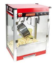NEW Popcorn machines for sale South Africa photo