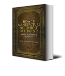How to Manufacture Household Detergents ebook