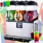 SC-3 - SLUSH MACHINE - TRIPLE