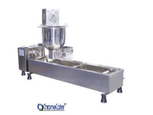 semi-automatic doughnut maker for sale