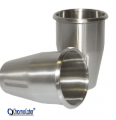 Stainless Milk Shake Cup