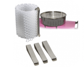 CandyFloss Mesh & Clip Stabilizer Kit