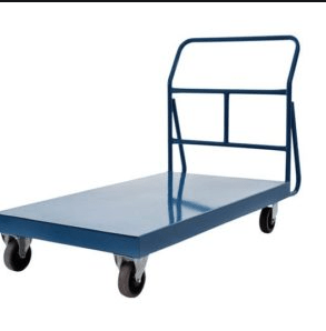 mineral trolley