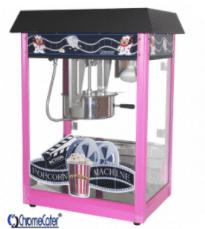 Popcorn Machine 8ox pink