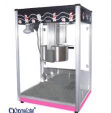 Popcorn Machine 16oz Pink