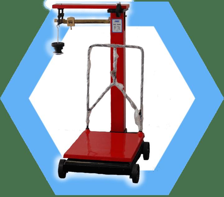 AQ Mechanical Platform Scales for sale