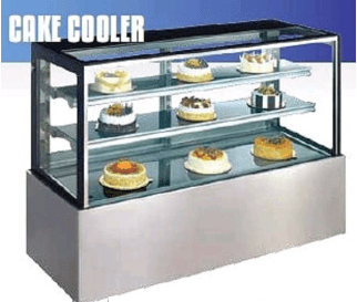 Cake Cooler