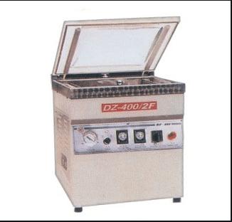DZ400F Vacuum Sealer