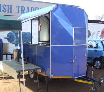 2nd hand mobile kitchens for sale food trailers - Second hand mobel monchengladbach ...