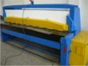 Photo: Hydraulic guillotines